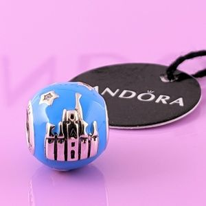 "Pandora Fantasyland Castle ""2018"